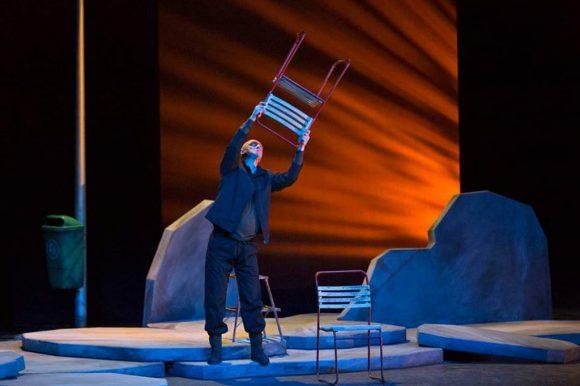 Marco Koot Theater en Entertainment