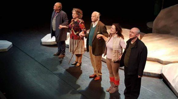 theater marco koot